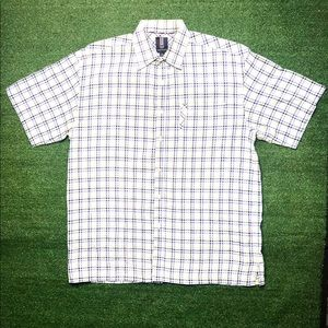 Men's Phat Farm casual button down
